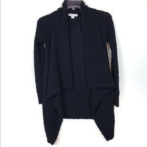 Adam Levine chenille cardigan sweater